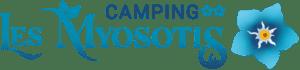 Logo Camping Les Myosotis